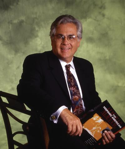 Renowned Hispanic literacy publisher to open fall UHV/ABR reading series