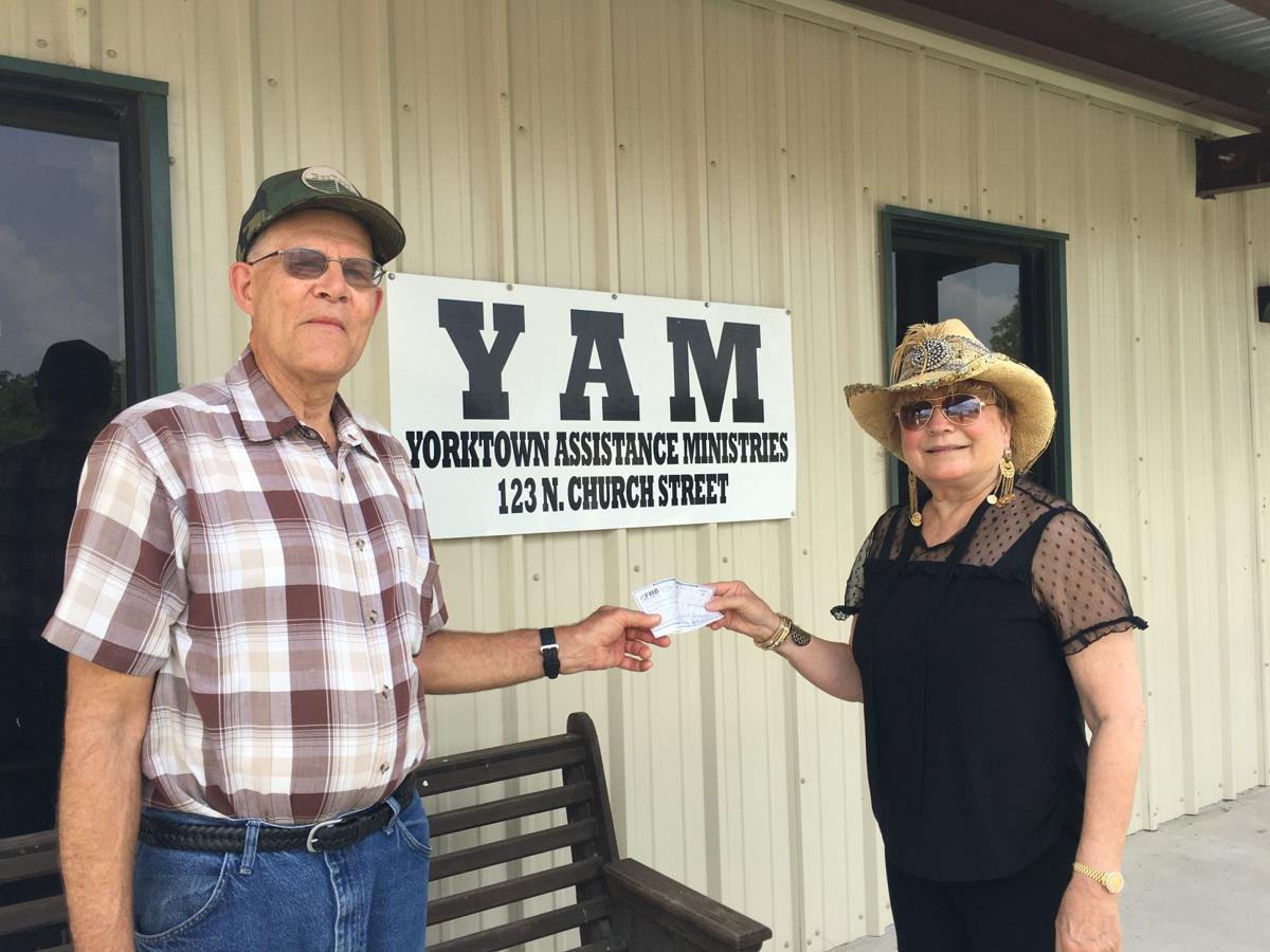 Yorktown Assistance Ministries