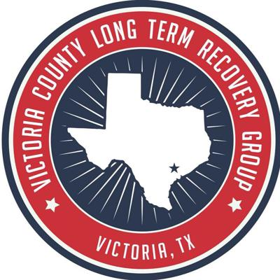 Victoria County Long Term Recovery Group logo