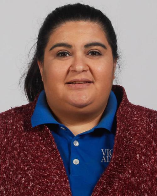 Bridget Vela