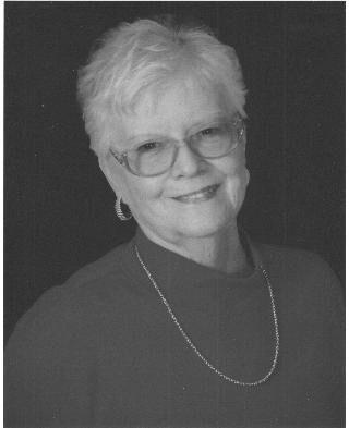 Betty Sue Dearing Nichols