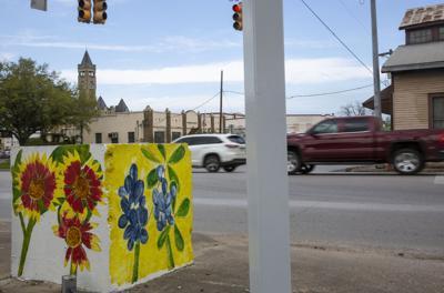 Friends of Hallettsville Revitalization