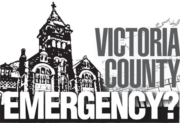 Victoria County Emergency?