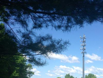 Cell tower generic