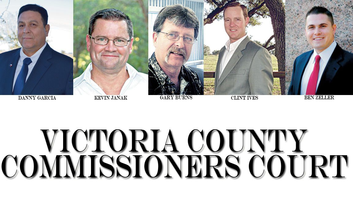 Victoria County Commissioners Court