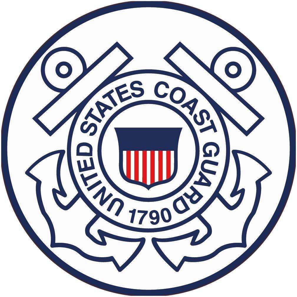 Coast Guard logo
