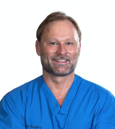 Dr. B. Dean McDaniel