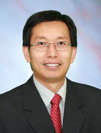 Ning Yixi