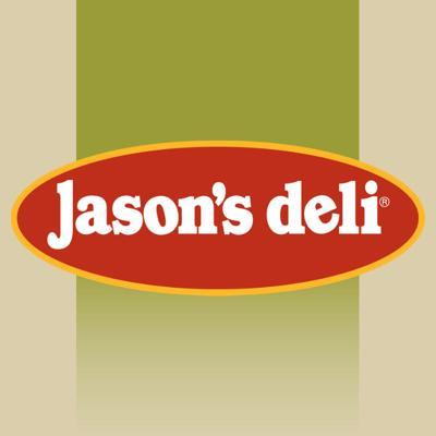 Best Buffet: Jason's Deli