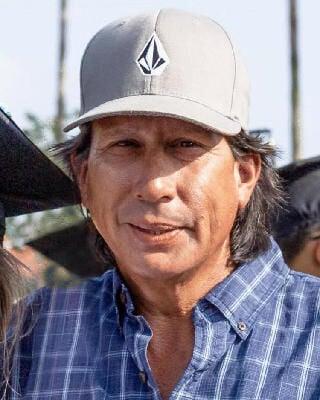 Oscar Lynn Gonzales