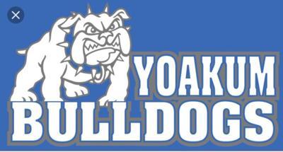 Yoakum logo