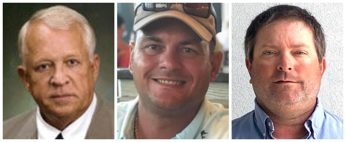 Longtime Calhoun Port Authority board member faces 2 challengers in upcoming election
