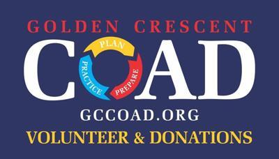 Golden Crescent COAD