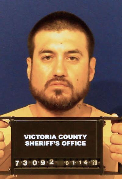 Victoria Crime Stoppers looking for Alfred Chayse Martinez