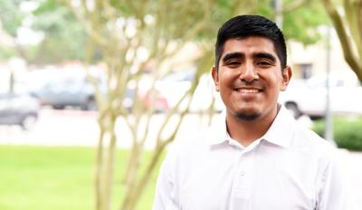 KEY Center helped VC student survive transition to college