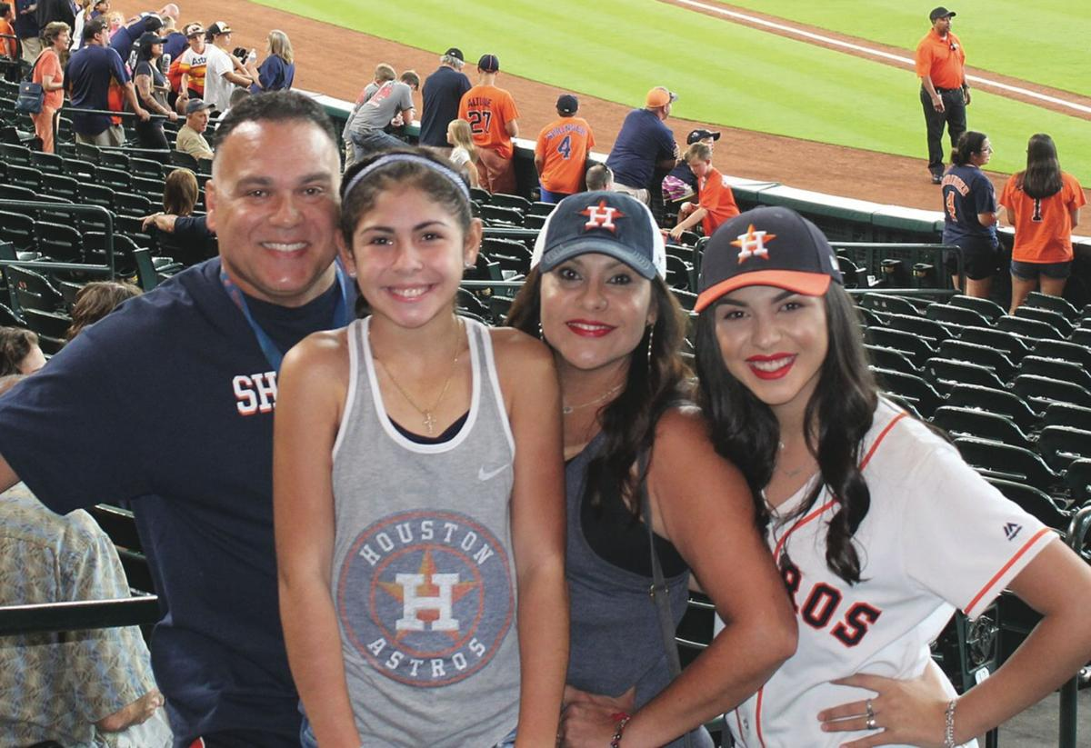Blessing native sings at Astros game (w/video)