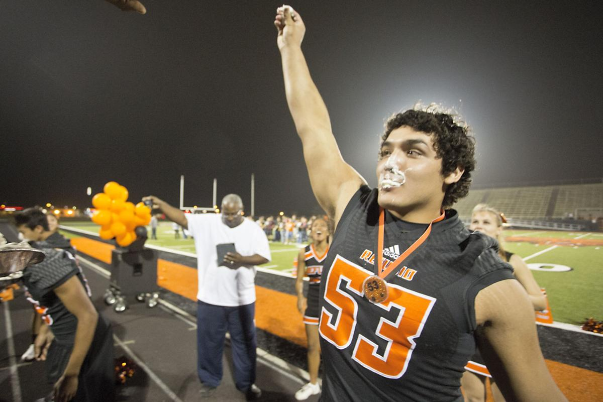 Refugio returns to state title game again