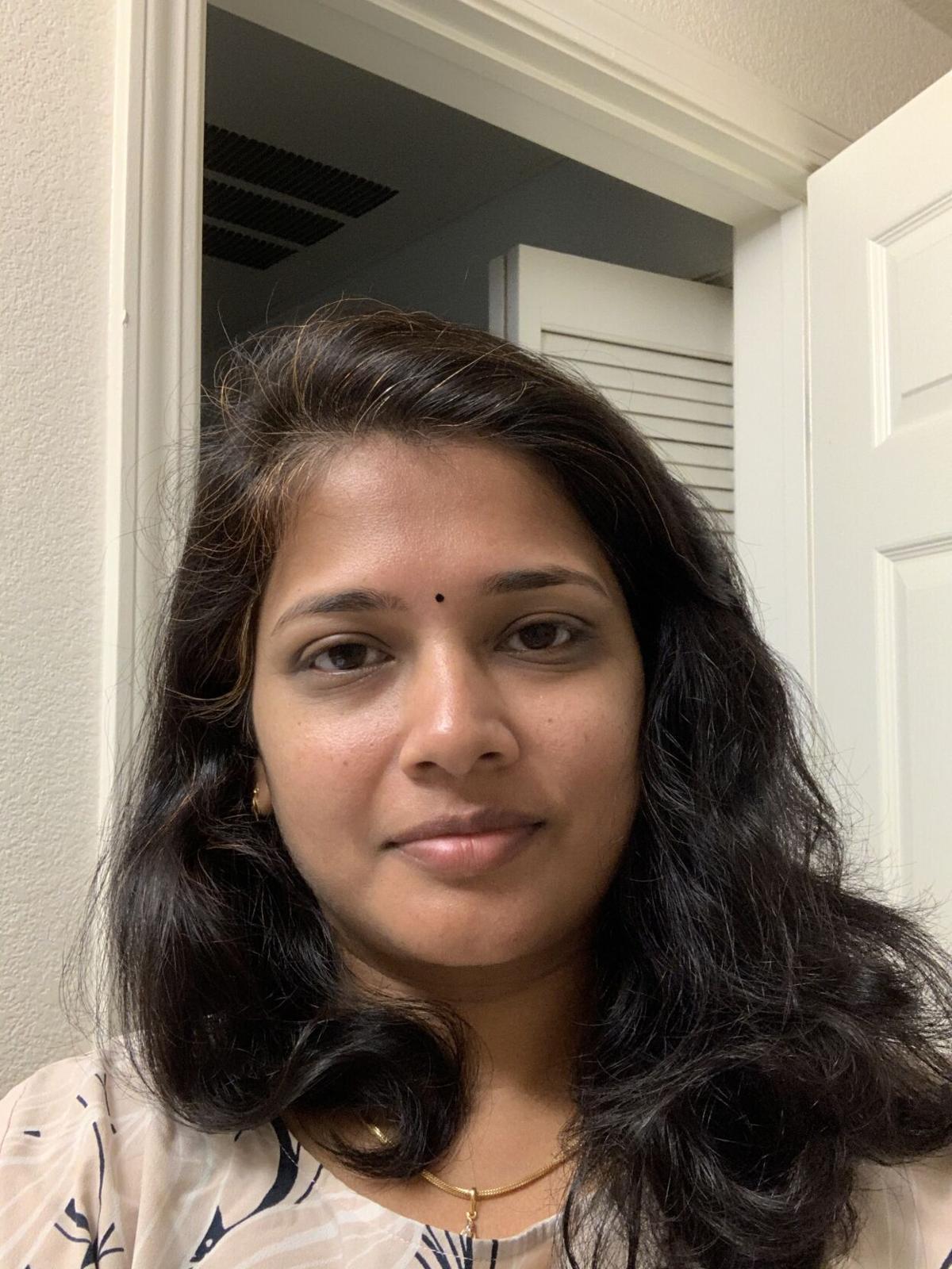 Pavithra Sivashanmugam
