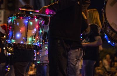 Lighted Christmas Parade
