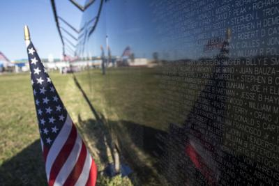 Meeting to address health issues of Vietnam veterans