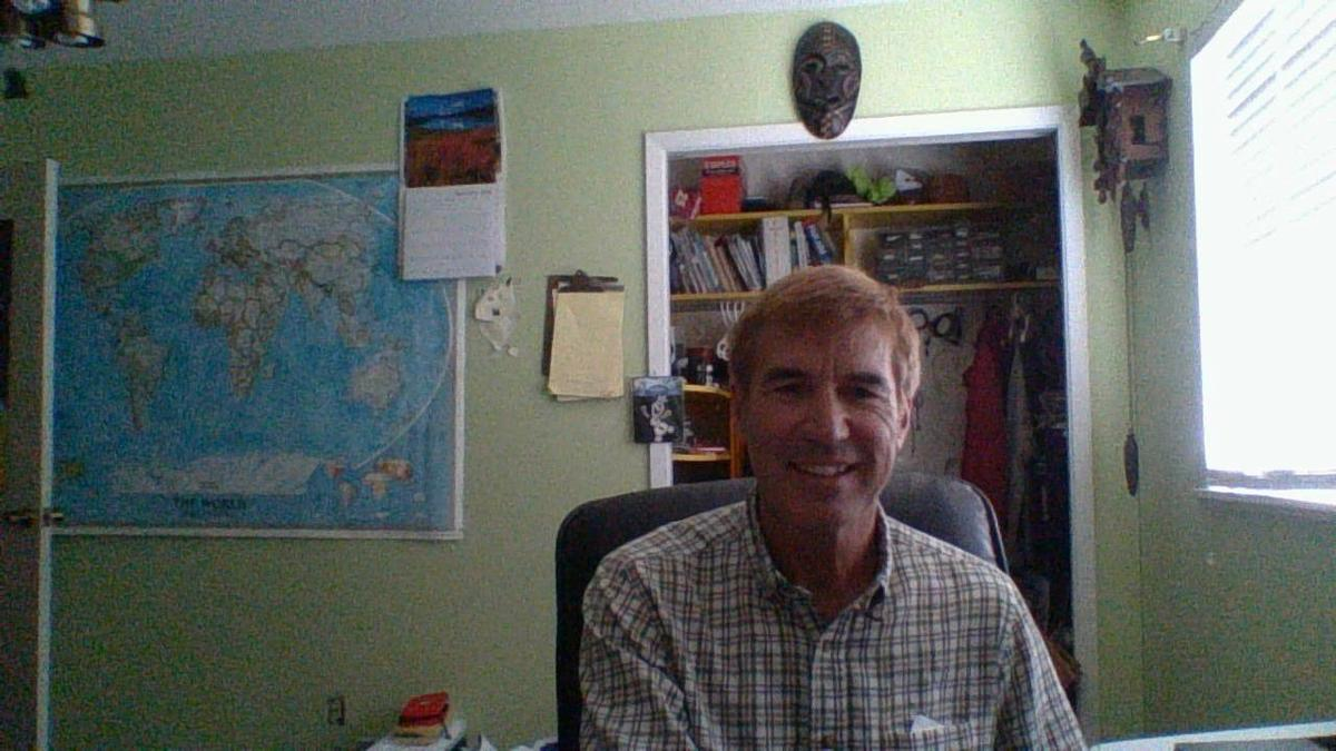 Paul Lauterbach
