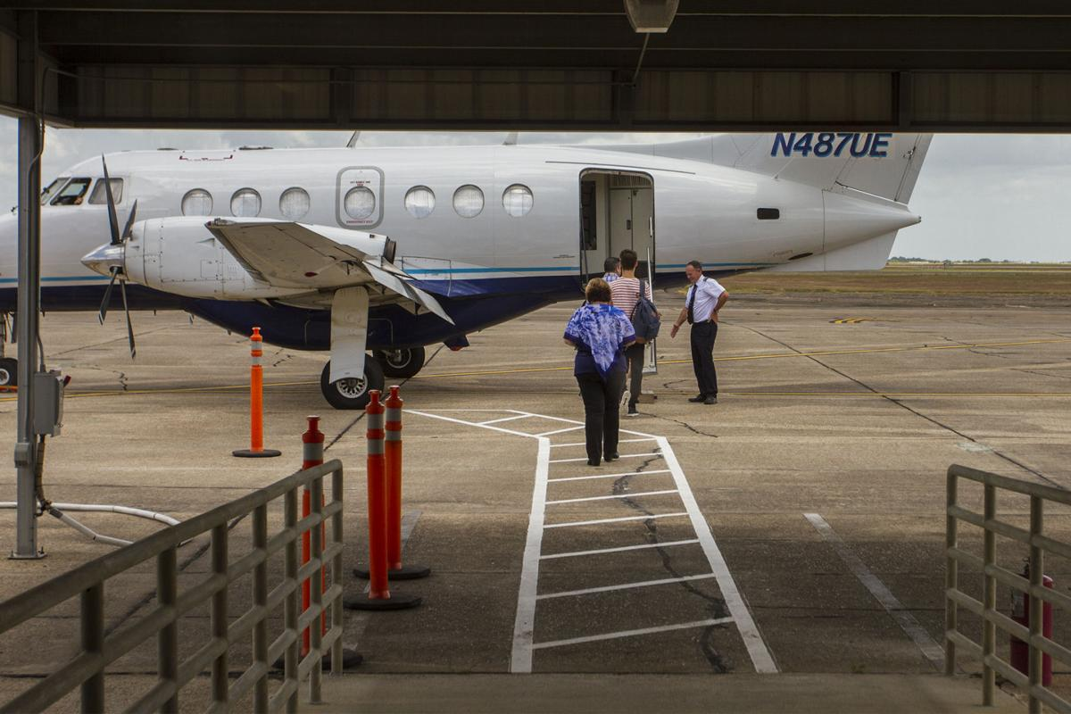 Airport commissioners select Silver Airways as new airline