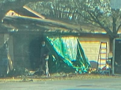 DPS: Intoxicated driver crashed into home and injured child, now in stable condition