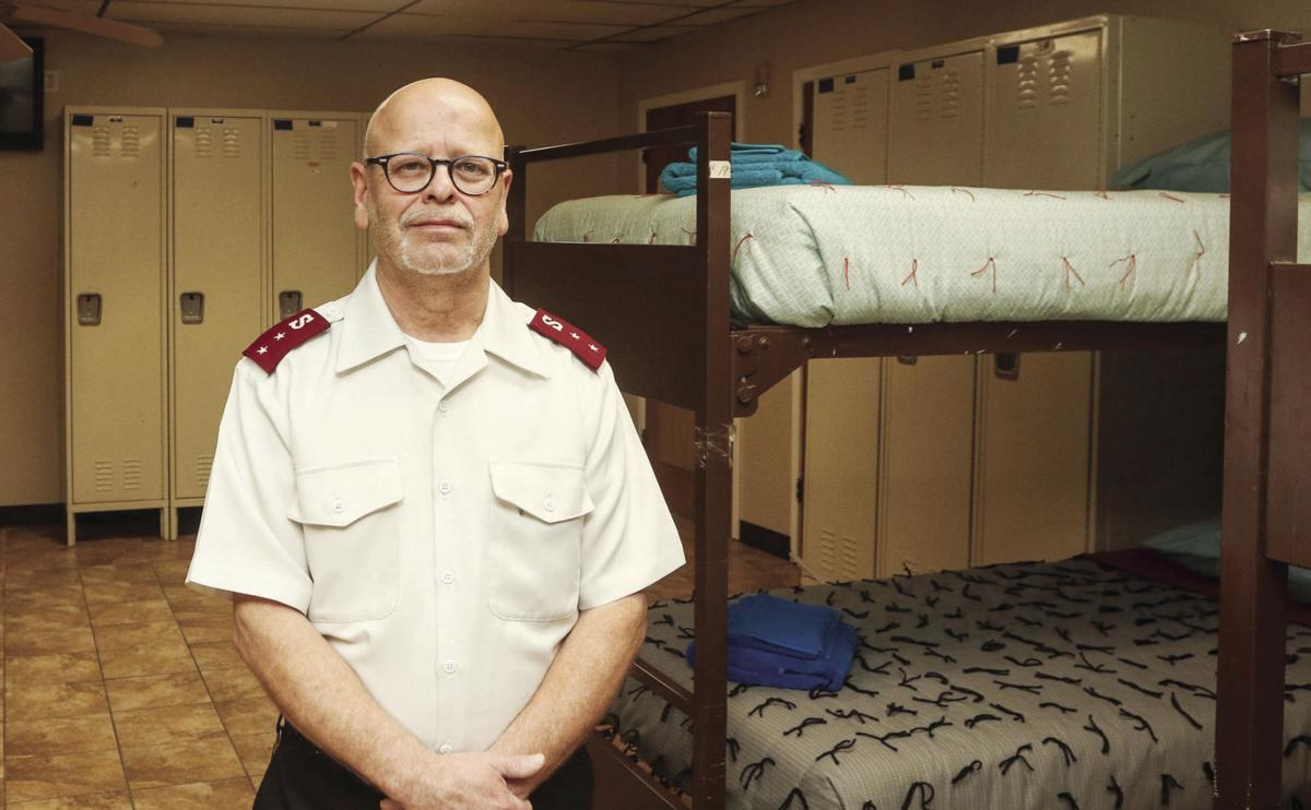 Salvation Army Shelter set to reopen
