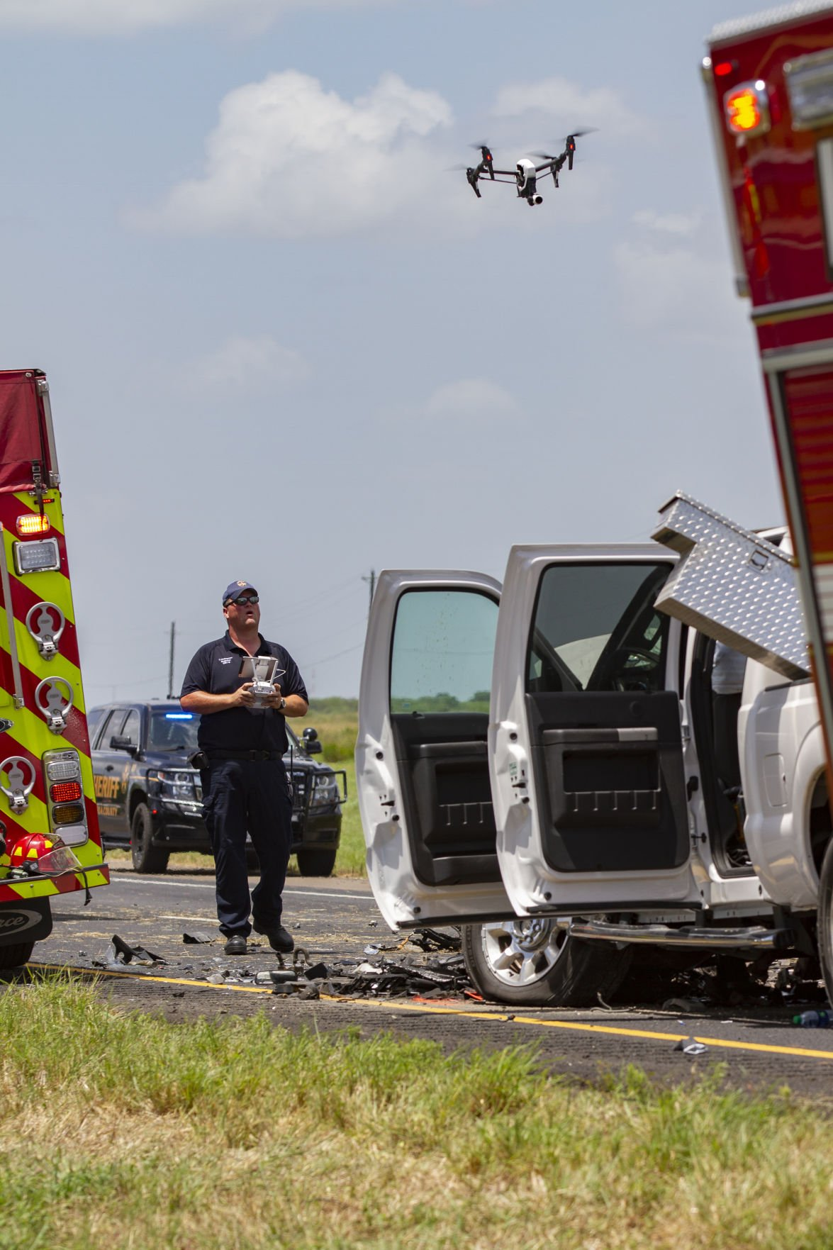 Officials release names of those involved in fatal crash