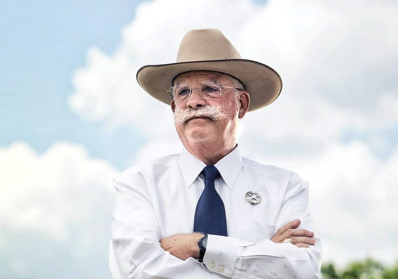 Sheriff T. Michael O'Connor