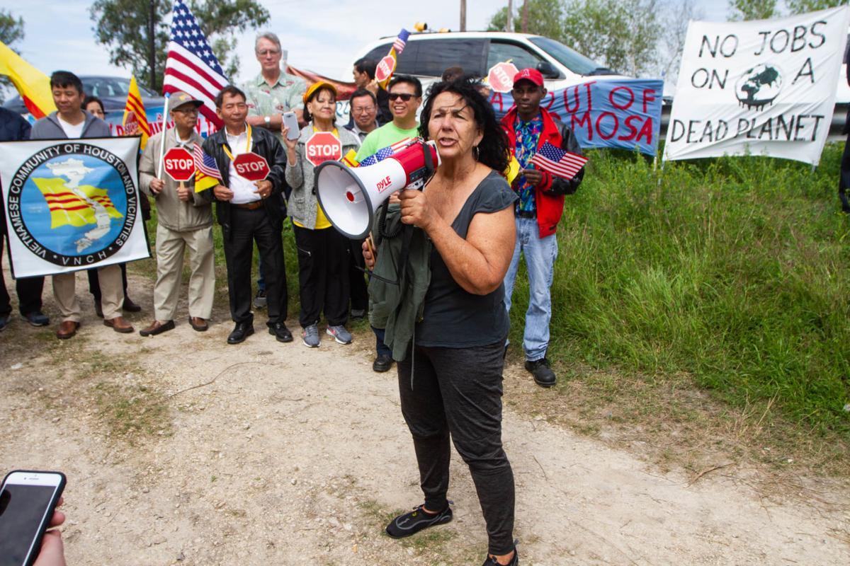 Heroes of the Week: Diane Wilson and her Legal Team