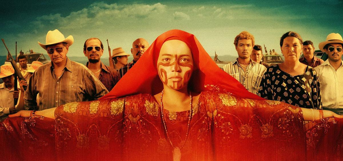 'Birds of Passage (Pájaros de verano)' Review: Culture and crime clash in the Colombian gangster film.