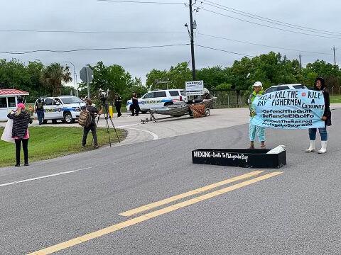 Galveston Arrest