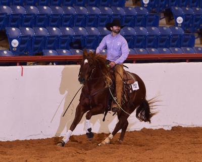 Rodeo photo Goliad