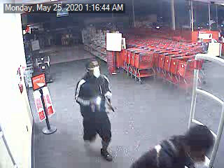 Victoria Crime Stoppers requesting information on May 25 burglary