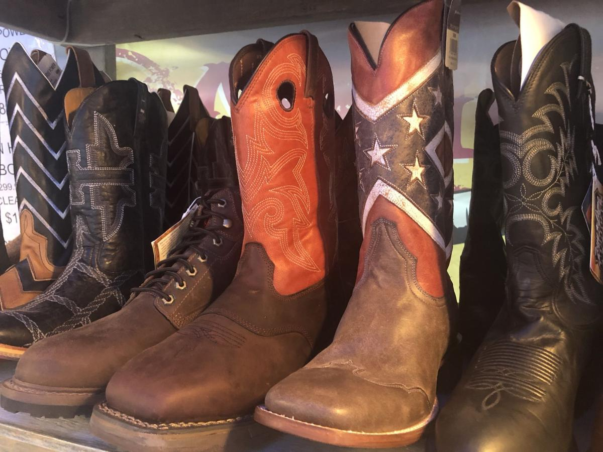 Boots Bootfest