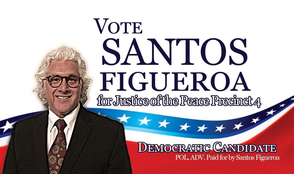 Santos Figueroa