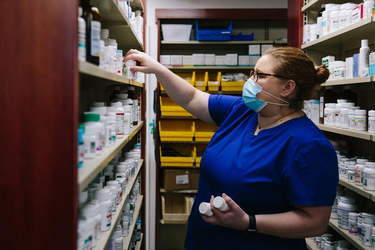 Central Drug Pharmacy