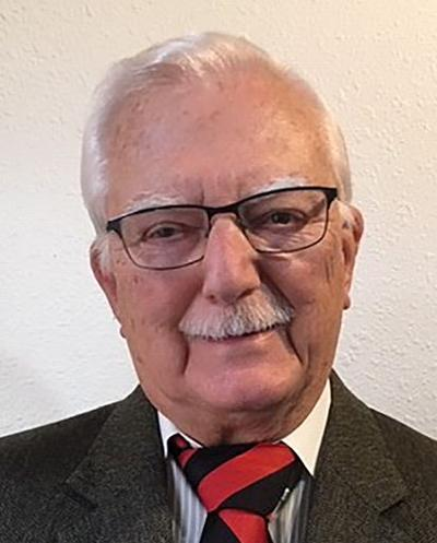 Dr. Jim L. Munro