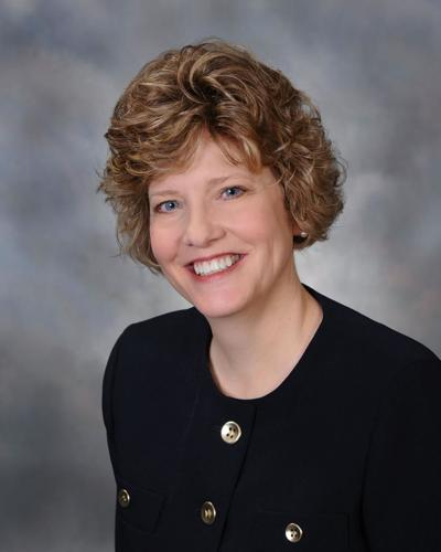 Charmelle Garrett to retire as Victoria city manager