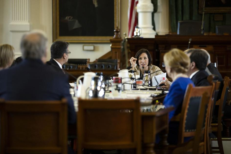 Lois Kolkhorst, a rising star in the Texas GOP, won't back down