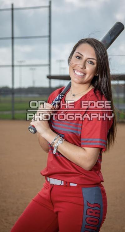 Senior Profile: Kylee Rojas