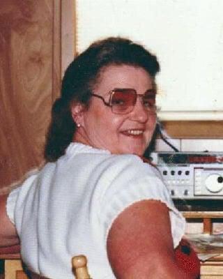 Rosalee Boldt Knutson