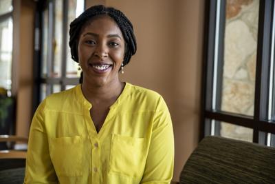 Dr. Sandra Nweke