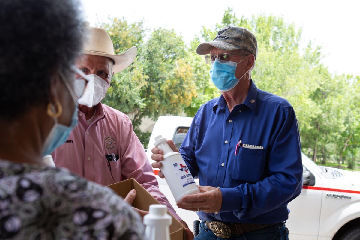 Goliad County Emergency Management