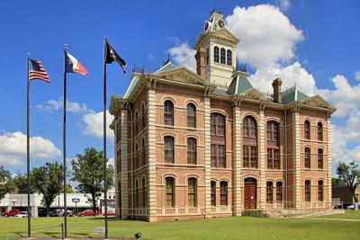 Wharton County Courthouse