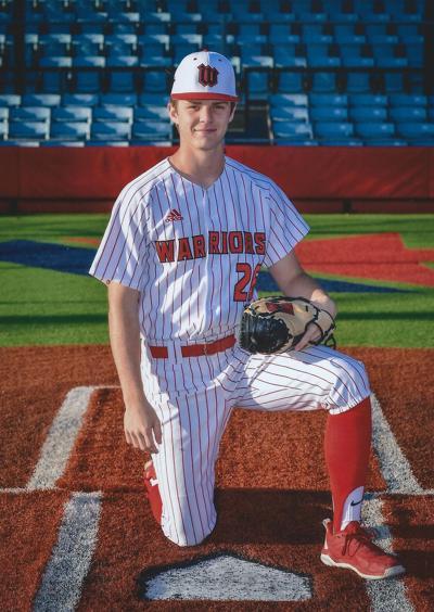 Senior Profile: Dawson Holly