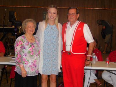 Polka Lovers Klub of America awards scholarship