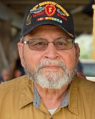 Jerry  A. Ruiz