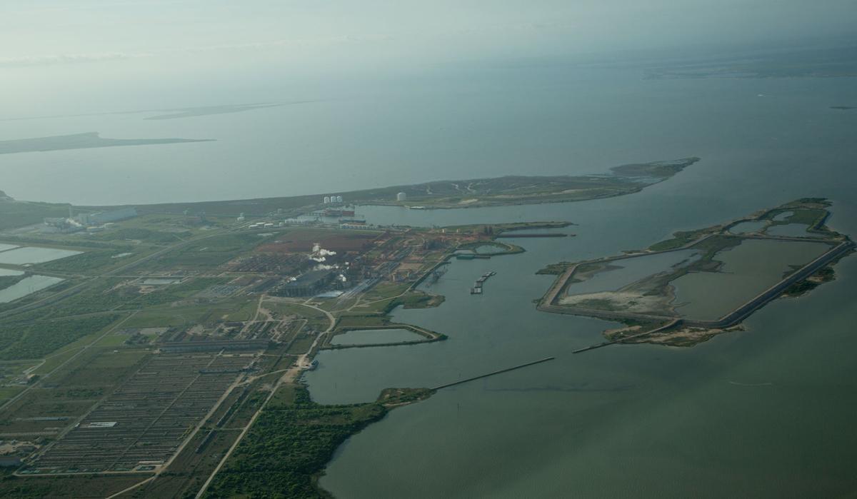 Calhoun Port Authority
